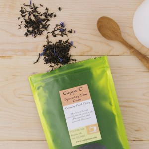 Cuppa T Creamy Earl Grey Tea 50g