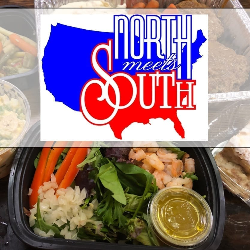 North Meets South Catering