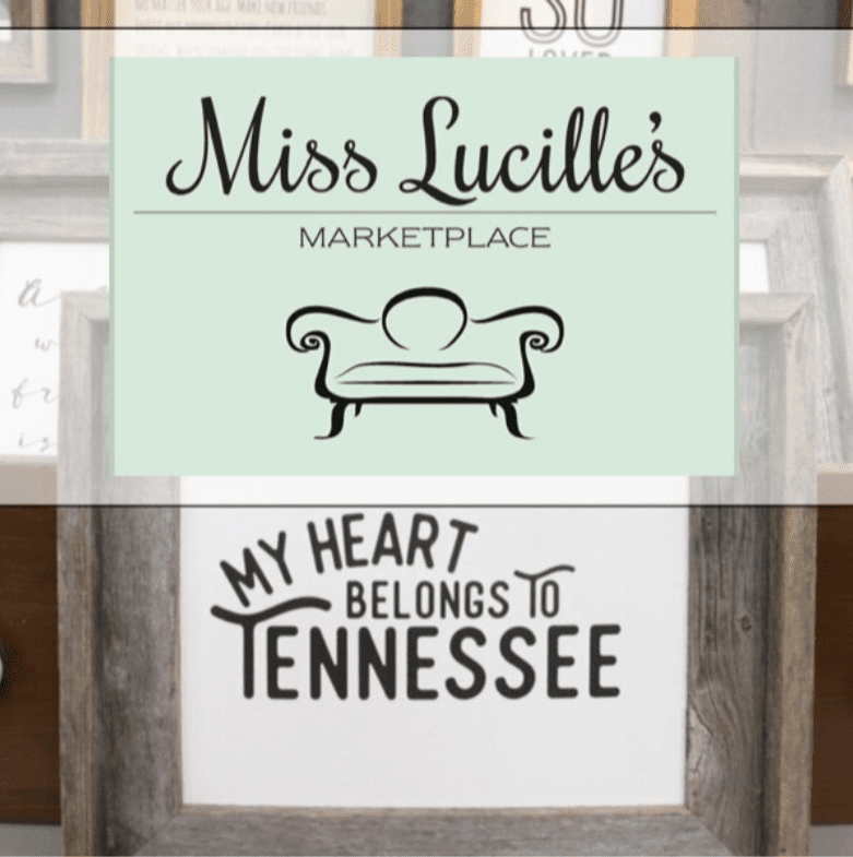 Miss Lucille's Marketplace