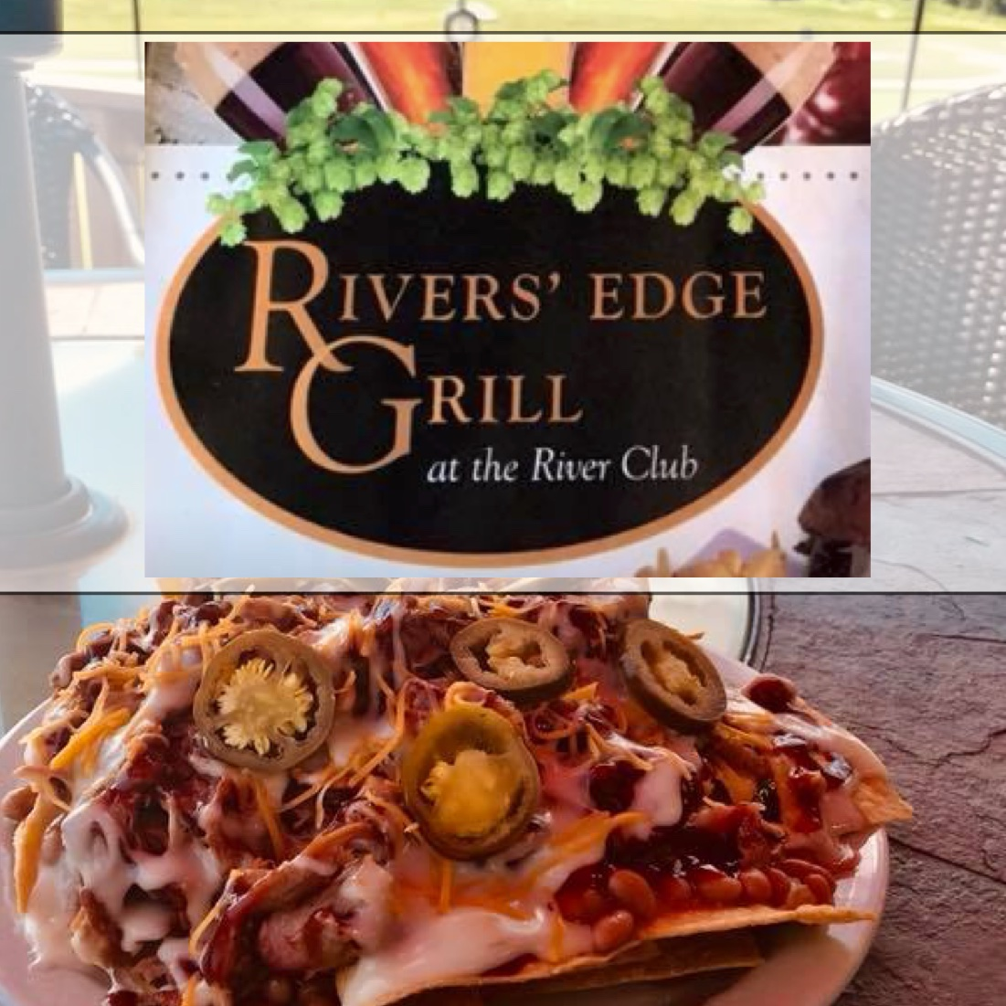 The River's Edge Grille