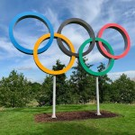 Are you watching the Olympics this year?