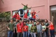 Equipe Grupo BMG e Gol - Fábrica I (gerente: Andrea Momma)