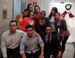 Equipe Brasília