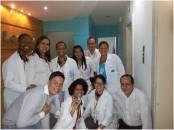 Monitoria, T&D e Gestão (Salvador II)