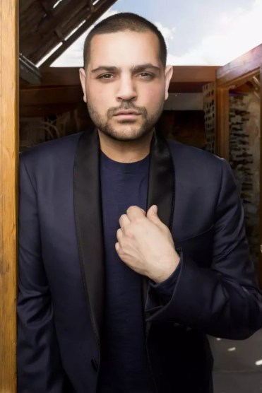 8f54c60732bfb Michael Costello Shares the Magic Behind his Beautiful Designs in ...