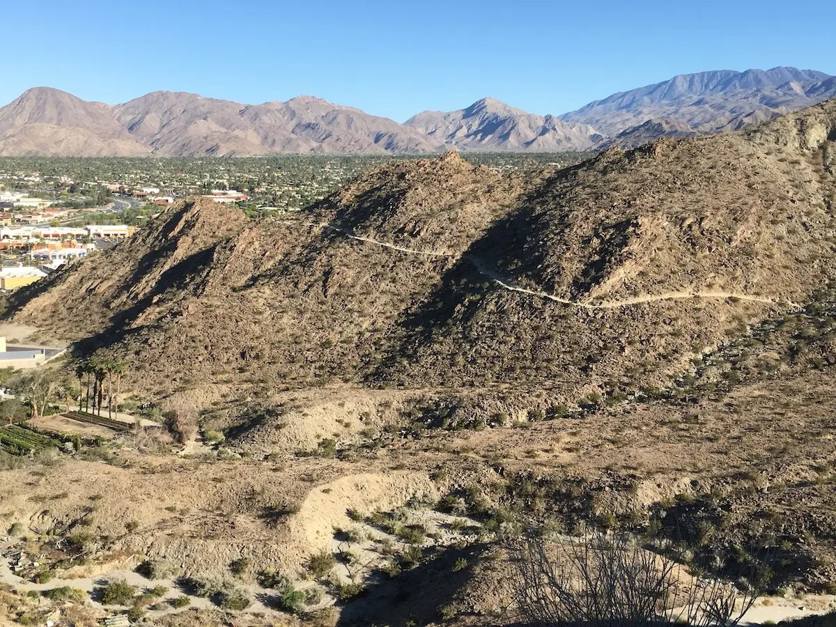 Photograph Provided By: Greater Palm Springs CVB