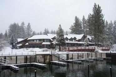 Sunnyside-Lodge