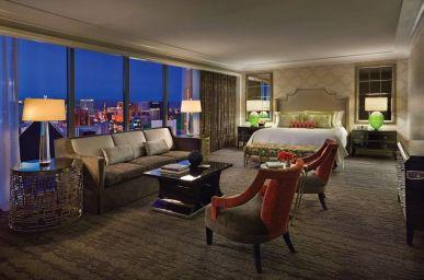 Four Seasons Hotel Las Vegas 6