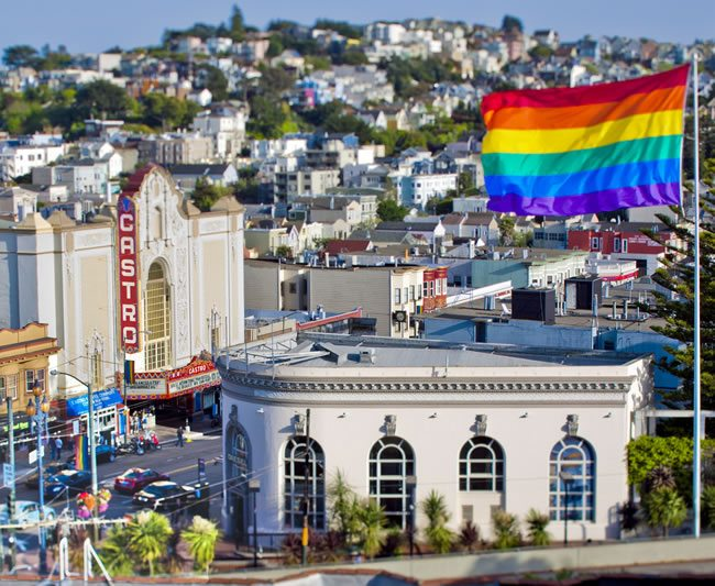 Photo Sourced From: My Castro Website