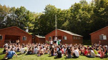 Camp no coundelors