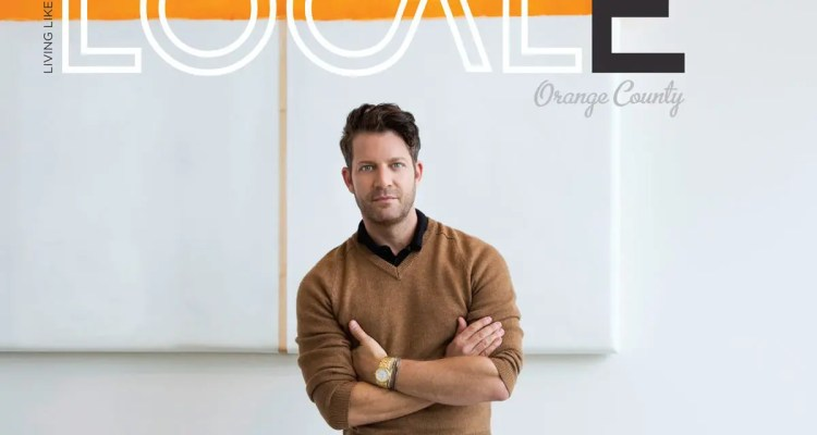 interior designer nate berkus, escape to vegas and our favorite