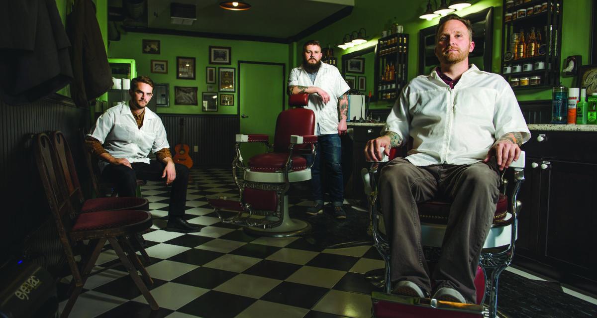 8 Buzz Worthy Barbershops In San Diego