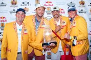 this-years-first-place-team-was-left-to-right-paul-becker-kevin-correia-clay-hensley-and-adam-zuffinetti-coming-in-17-under-par
