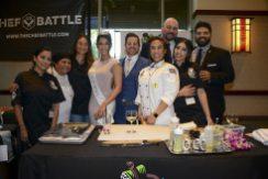 SuShe Art Staff Chef Battle Victory_PC FotoShout