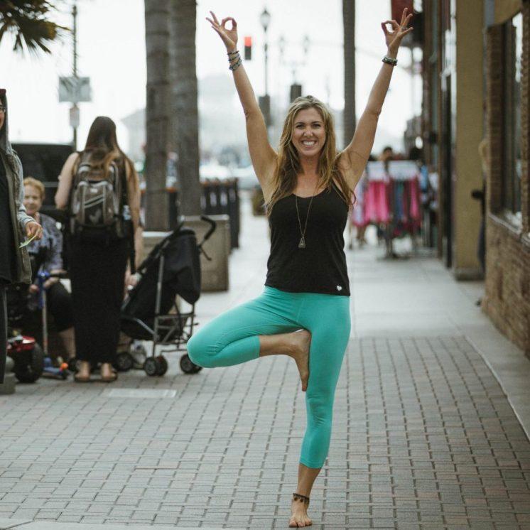 HB Yoga