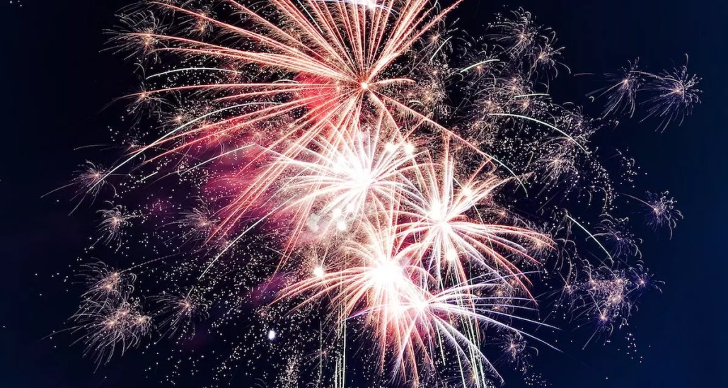 7 San Diego Firework Displays That Won't Let You Down