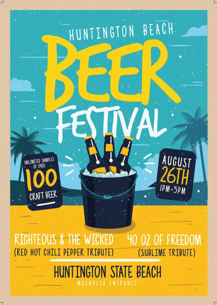 HB Beer Festival