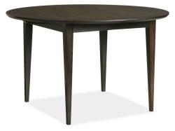Adams Round Extension Tables Room & Board SOCO $1,499 - $1,999 www.roomandboard.com
