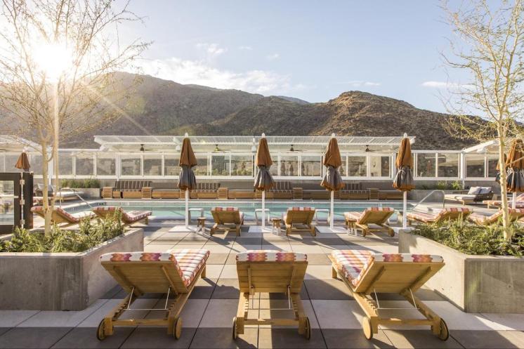 Kimpton Rowan Palm Springs