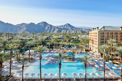 Photography Provided By: Renaissance Esmeralda Resort & Spa, Indian Wells