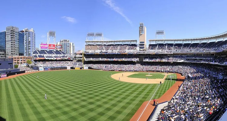 8 Foodie Places Inside Petco Park That are a Home Run