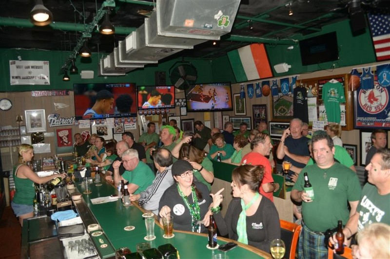 Photo Sourced from O'Connells Huntington Beach Website