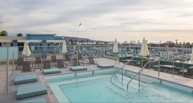 Photo Provided By Shade Hotel Redondo Beach