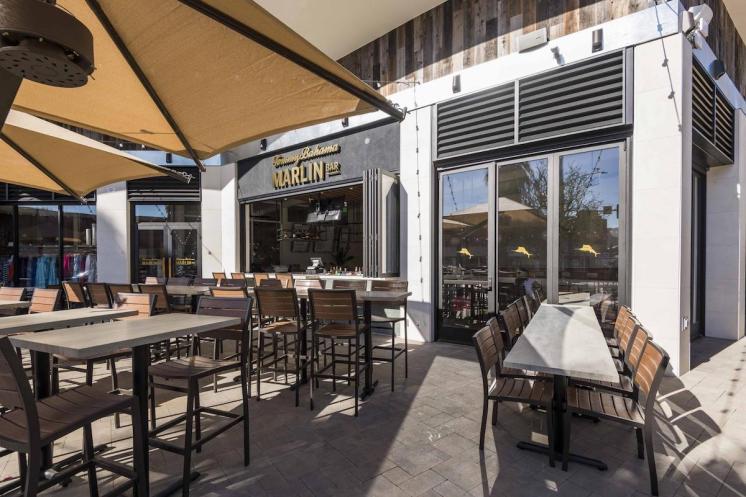 Tommy Bahama Marlin Bar & Grill 13