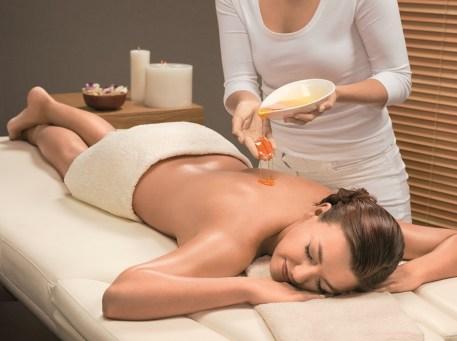 Honey Pino Treatment