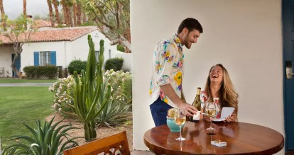 Photos Provided By: Greater Palm Springs CVB