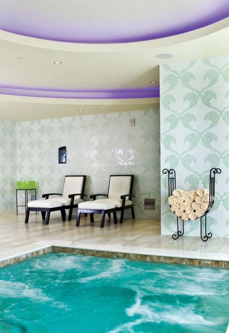 VOA Aqua Caliente Casino