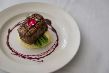 DTG Triple George_Filet Mignon