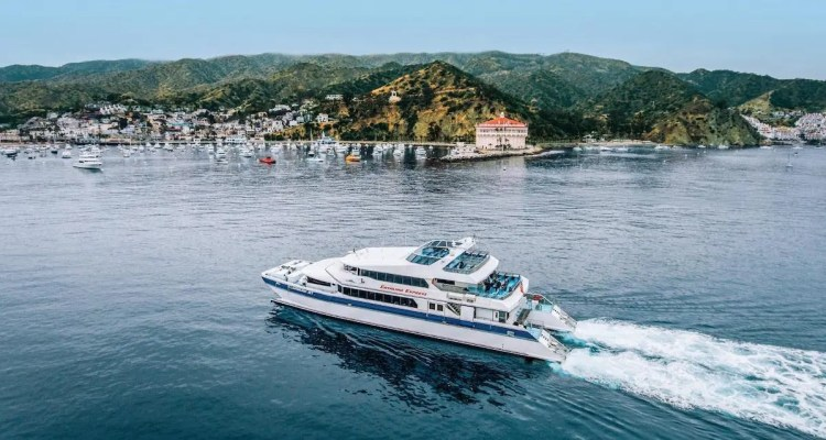 4 Hotels on Catalina Island That Are Offering Deals You Cannot Pass Up— Catalina Express Tickets Included! b8e98ed37dd8