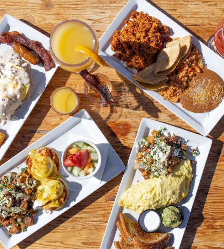 15 Places To Get Some Of The Best Breakfast In San Diego
