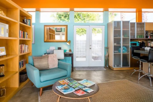 Chair Airbnb