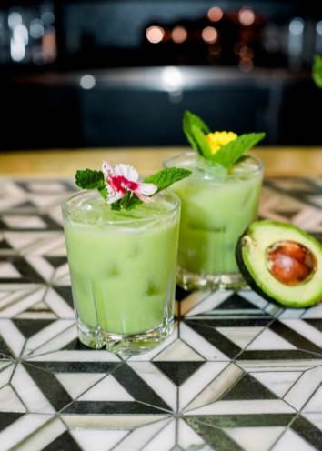 Palm Springs Bars
