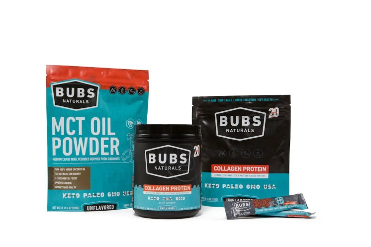 Bubs Products Group Shot-1