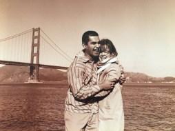 Kate and Armando Ramos 2004