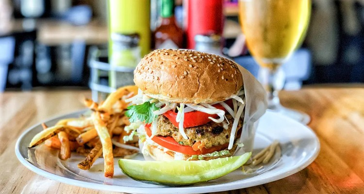 Bite Into These 12 Best Burgers In Greater Palm Springs 6 Was Featured On Food Network