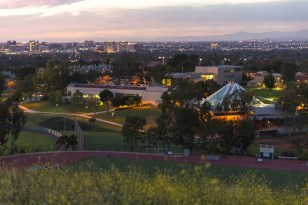 Photography Provided By: Concordia University of Irvine