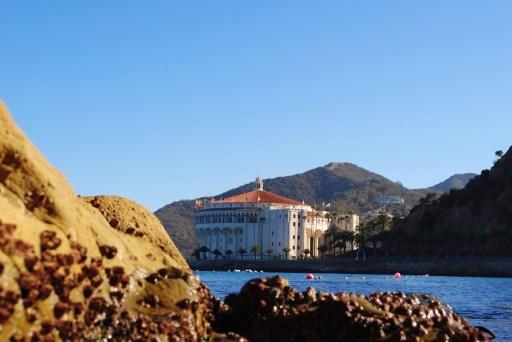 Catalina_Casino - Descanso