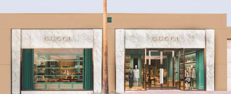 Gucci - Palm Desert - Photos by Pablo Enriquez