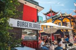 Best Burgers Los Angeles