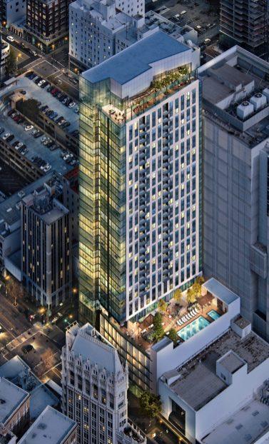 New Apartments Oakland