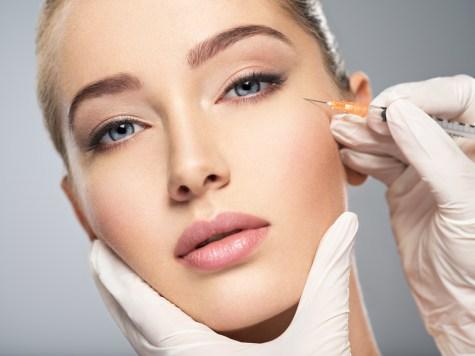 Preventative Cosmetic Procedures