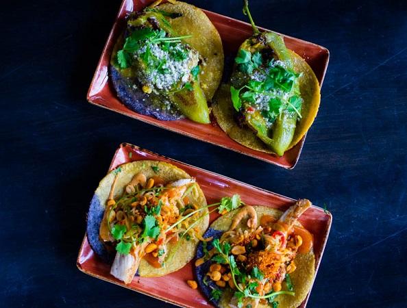 Descanso Tacos