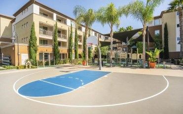 Main Street Village_Irvine_CA_Basketball Court_3