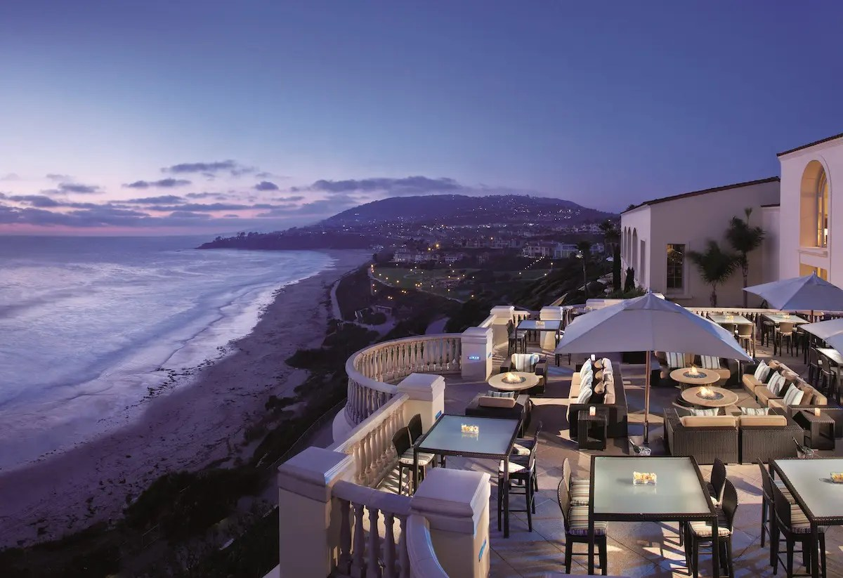 Photography Provided By: The Ritz-Carlton, Laguna Niguel