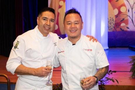 Celebrity Chef Jet Tila and Napa Rose chef - werkitphoto.com-5833