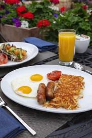 La Quinta Resort & Club, A Waldorf Astoria Resort_EggsToastOJ
